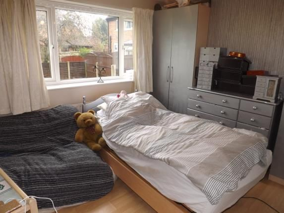 Bedroom 1 of Tower Grove, Leigh, Greater Manchester WN7