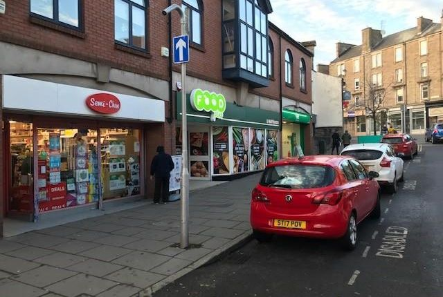 Retail premises to let in 138 Unit 3, High Street, Lochee, Dundee