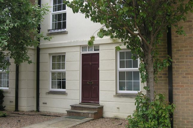 Thumbnail Flat for sale in Victoria Place, Banbury