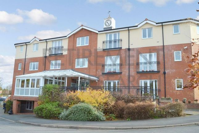 Thumbnail Flat for sale in Radbrook House, Shrewsbury