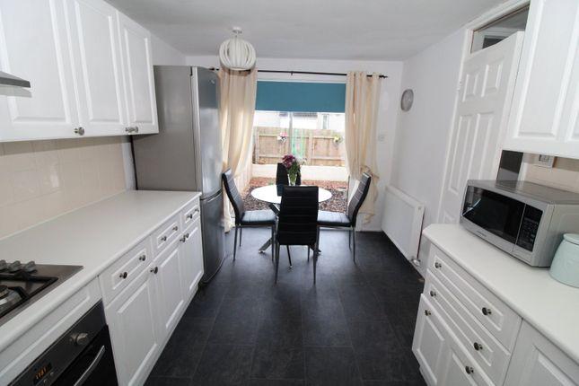 Kitchen/Diner of Corston Park, Livingston, West Lothian EH54