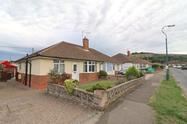 2 bed bungalow for sale in Gorringe Drive, Eastbourne