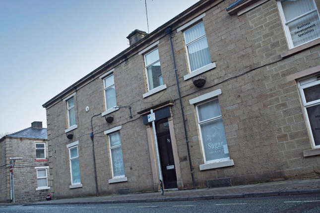 Office to let in Willow Street, Accrington