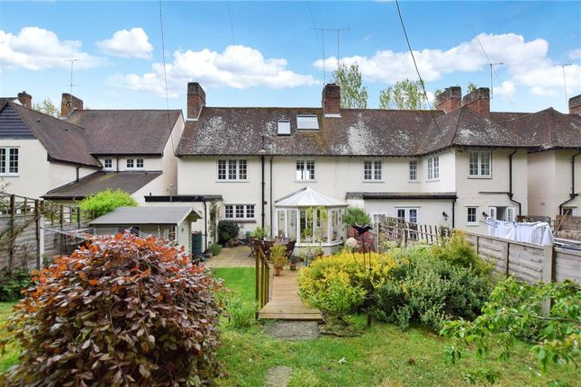 Thumbnail Semi-detached house for sale in Boxmill Cottages, Boxmill Lane, Halstead