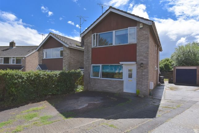 Thumbnail Detached house for sale in Bucklers Mead Road, Yeovil