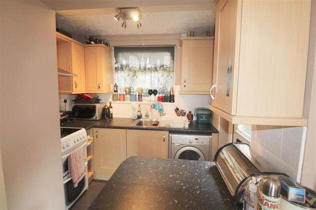 Kitchen of Wengraig Road, Tonypandy, Rct CF40