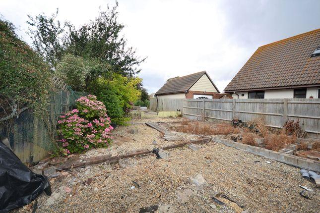 Thumbnail Land for sale in Tower Estate, Dymchurch, Romney Marsh