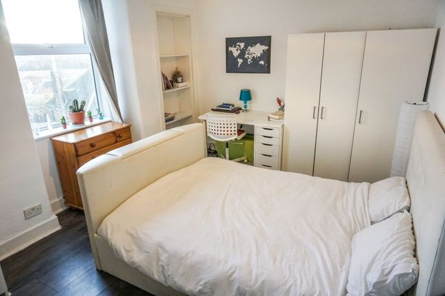 Bedroom of East High Street, Crieff PH7