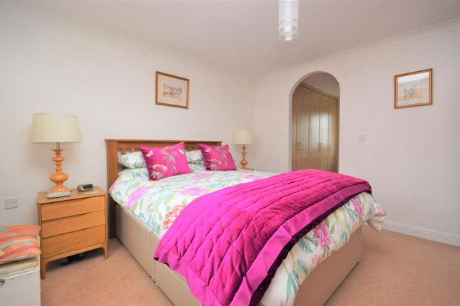 Bedroom of Newlands Road, Sidmouth, Devon EX10