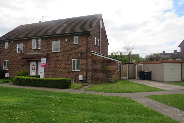 Walnut Avenue, Auckley, Doncaster DN9