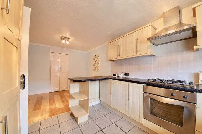 Thumbnail Terraced house to rent in The Uplands, Palacefields, Runcorn