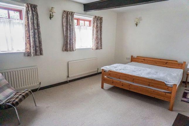 Bedroom One of Marsh Lane, Norley, Frodsham WA6