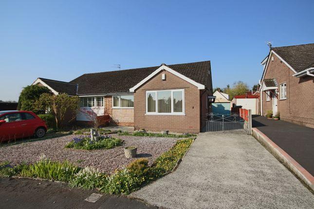Semi-detached bungalow to rent in Crossfield, Hutton, Preston