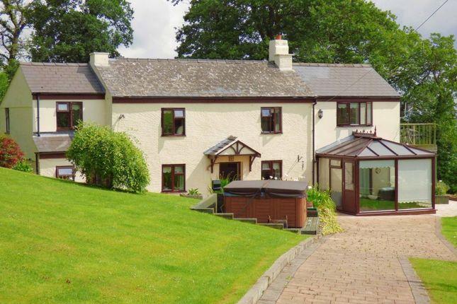 4 bed detached house for sale in Blakeney Hill, Blakeney