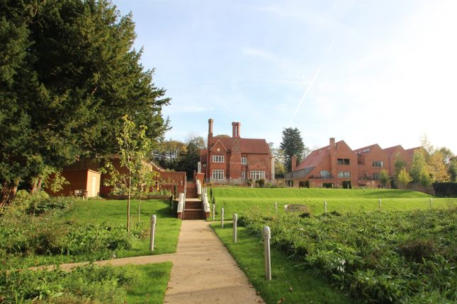 Thumbnail Property for sale in Winterton House, Hale Road, Wendover