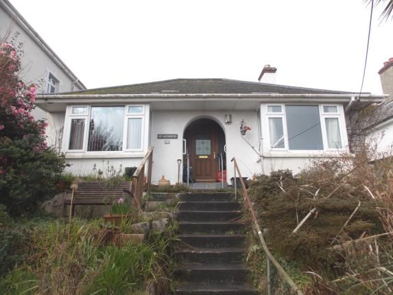 2 bed bungalow for sale in Penryn, Cornwall, . TR10