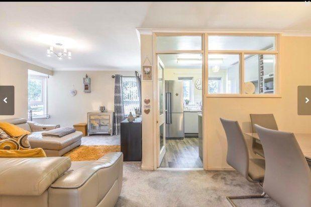 Thumbnail Flat to rent in Causeway Court, Woking