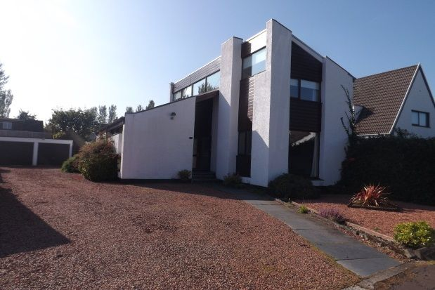 Thumbnail Detached house to rent in Jasmine Road, Kilmarnock