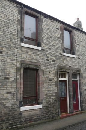 Thumbnail Terraced house to rent in Waterloo Place, Spittal, Berwick-Upon-Tweed, Northumberland
