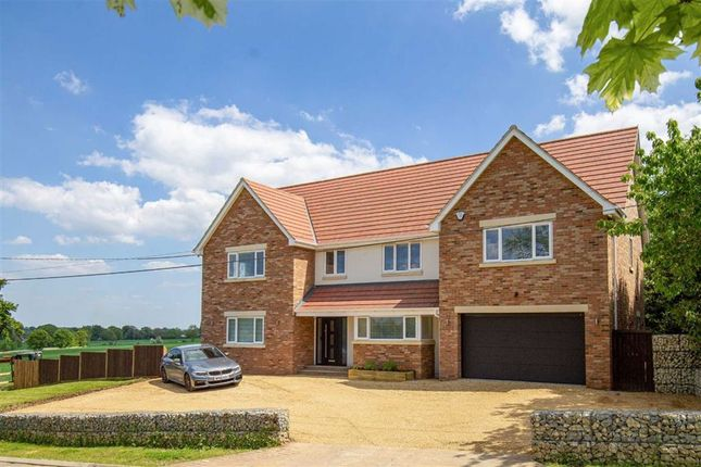 Thumbnail Detached house for sale in Renhold Road, Wilden, Bedford