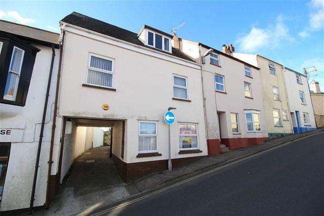 Thumbnail Terraced house for sale in Honestone Street, Bideford