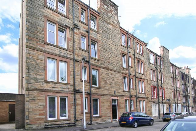 Thumbnail Flat for sale in 4 (Pf2) Appin Terrace, Edinburgh