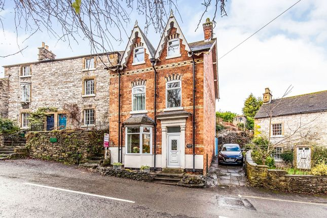 Thumbnail Detached house for sale in Yeld Road, Bakewell