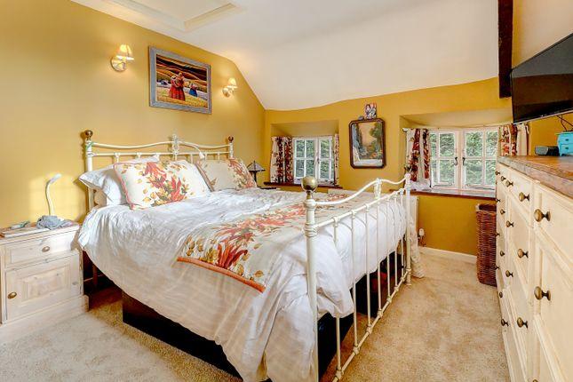 Master Bedroom of Coker Crescent, East Street, West Coker, Yeovil BA22