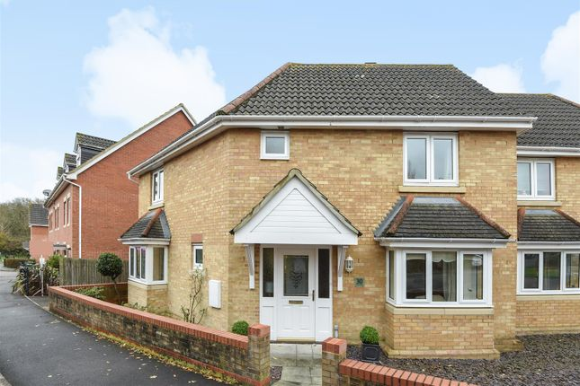 Thumbnail Property for sale in Stag Drive, Hedge End, Southampton