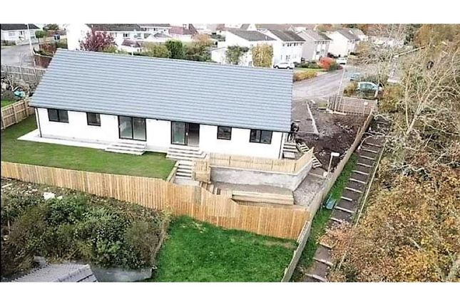 3 bed semi-detached bungalow for sale in Hill Street, Alness IV17