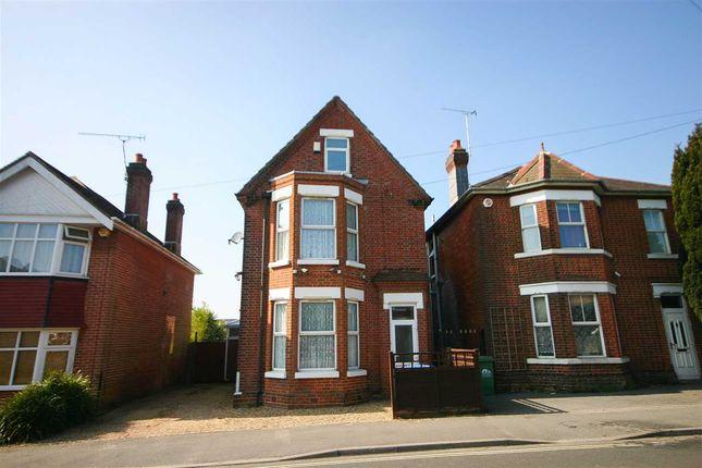 Main Picture of Bullar Road, Southampton SO18