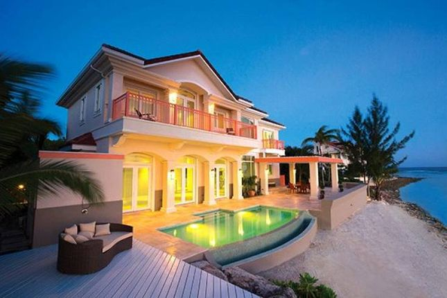 Thumbnail Villa for sale in Sugar Reef, South Sound, Cayman Islands, Grand Cayman, Cayman Islands
