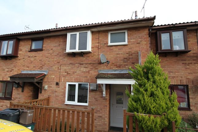 2 bed mews house to rent in Browning Close, Blacon, Chester CH1