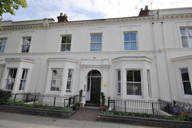 Thumbnail Terraced house to rent in Clarendon Street, Leamington Spa