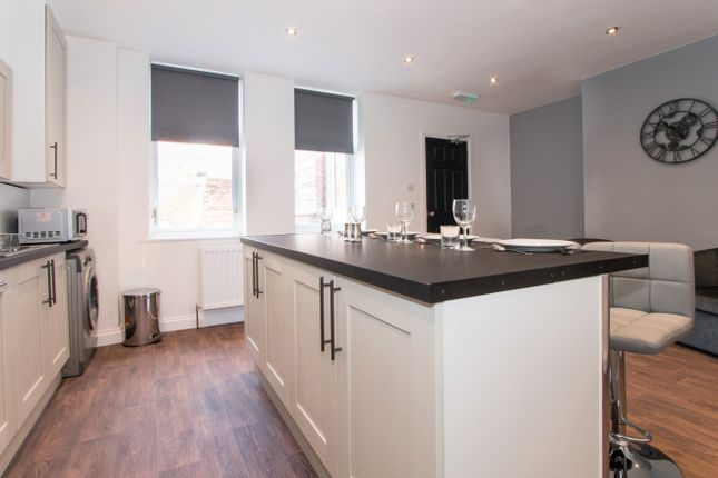 Room to rent in Hedley Street, Gateshead NE8