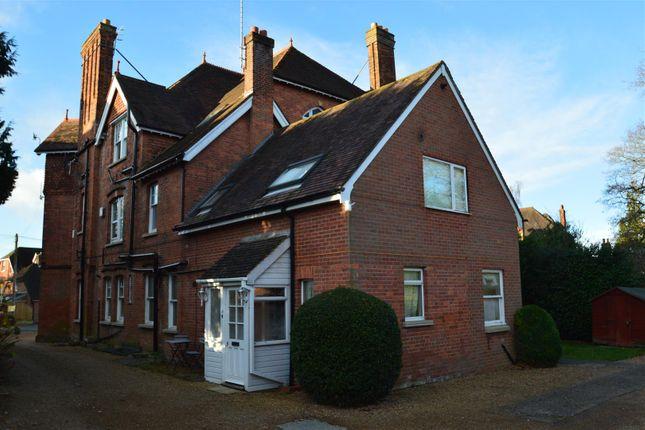 Thumbnail Maisonette to rent in Boyne Park, Tunbridge Wells