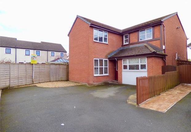 Thumbnail Detached house for sale in Balmoral Close, Penrith, Cumbria
