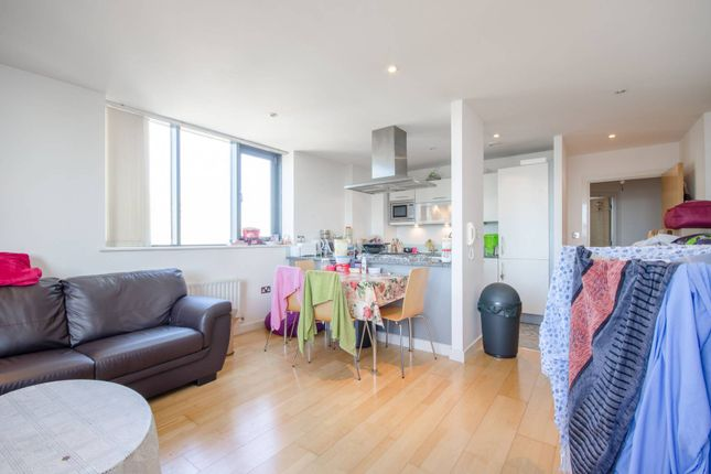 Thumbnail Flat for sale in East India Dock Road, Poplar
