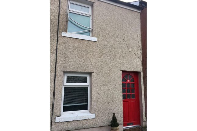 Thumbnail Terraced house to rent in River View Glasson Dock, Lancaster, Lancashire United Kingdom