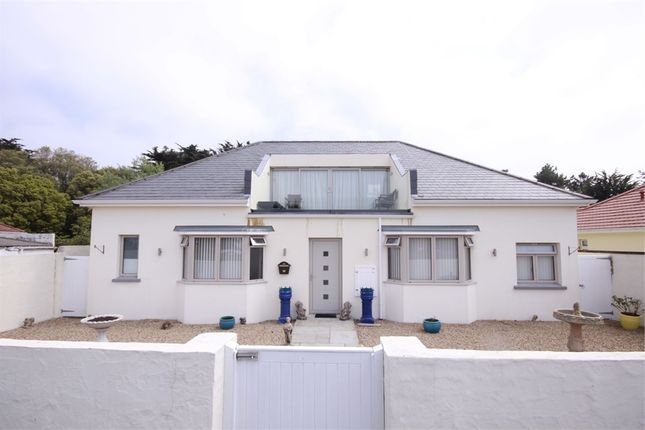 Thumbnail Detached house to rent in 14 La Maudelaine Estate, La Route Orange, St Brelade