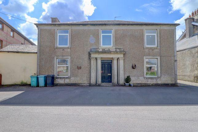 Thumbnail Flat for sale in Glen Road, Shotts