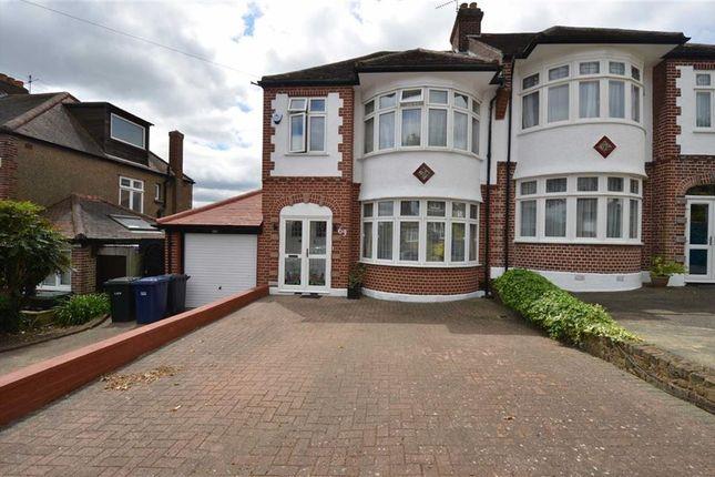 Thumbnail Property to rent in Laurel Way, London