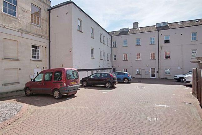 1 bed flat to rent in Brewers Baroque, Trowbridge BA14
