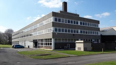 Thumbnail Office to let in Cheriton House, North Way, Walworth Business Park, Andover