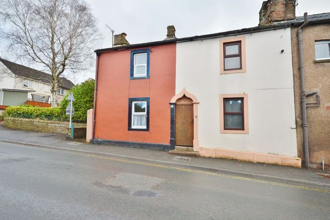 Thumbnail End terrace house to rent in Fell Lane, Penrith