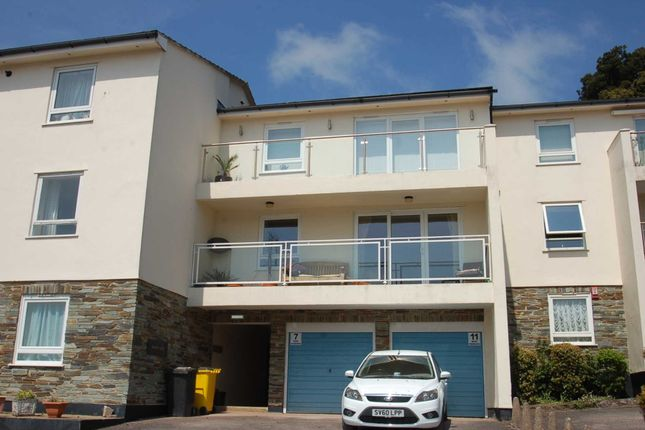 Thumbnail Flat for sale in Museum Road, Torquay