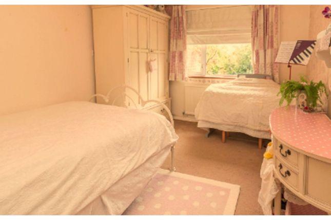 Bedroom Two of Marina Crescent, Salisbury SP4