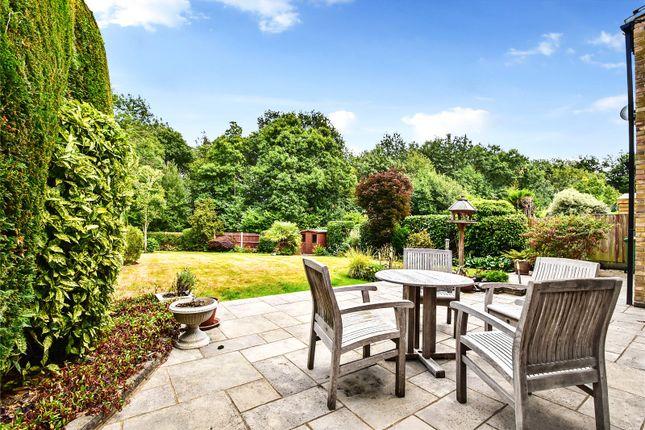 Rear Garden of Westfield, New Ash Green, Longfield, Kent DA3