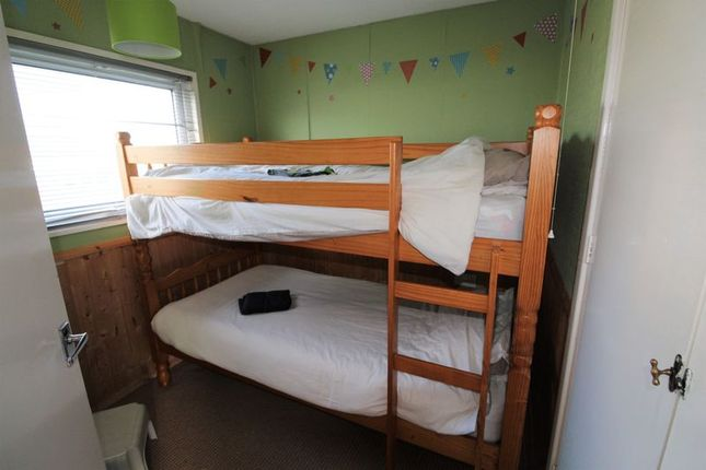 Bedroom 2 of California Road, California, Great Yarmouth NR29