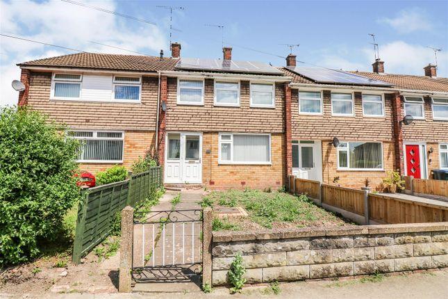 Terraced house for sale in Lentons Lane, Aldermans Green, Coventry